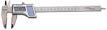 SDC8 Solar Digital Caliper (8 Inch)