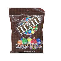 M&M's Milk Chocolate Candy Peg Pack - 1 Pack