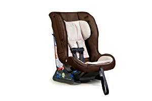 Orbit Baby Toddler Car Seat, Mocha