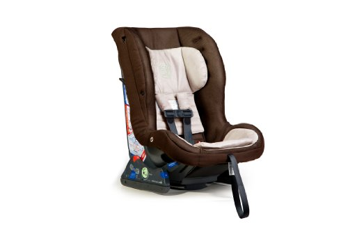 Orbit Baby Toddler Car Seat, Mocha front-671558
