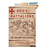 Image of by Rodney Stark God's Battalions