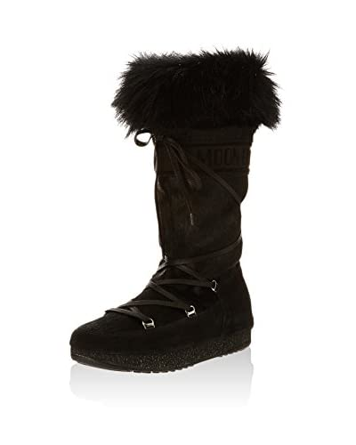 MOON BOOT Stivale Avenue Fur
