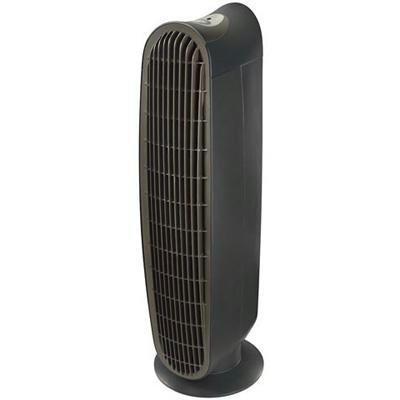 Cheap Kaz Inc Honeywell Hepa Clean Air Purifier 13 Ft X 13 Ft Charcoal Gray Electronic Controls (HHHT-090B08831)