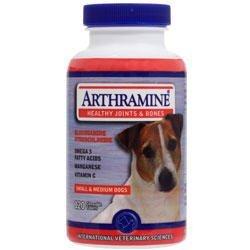 Arthramine Tablets For Dogs Small/Medium