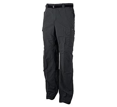 Columbia Men's AM80040283436 Silver Ridge Convertible Pant