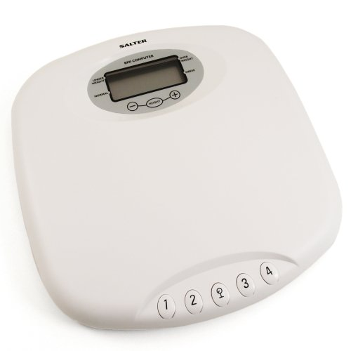 Cheap Salter Electronic Digital Bath Scale, BMI Index (B000YQONU8)
