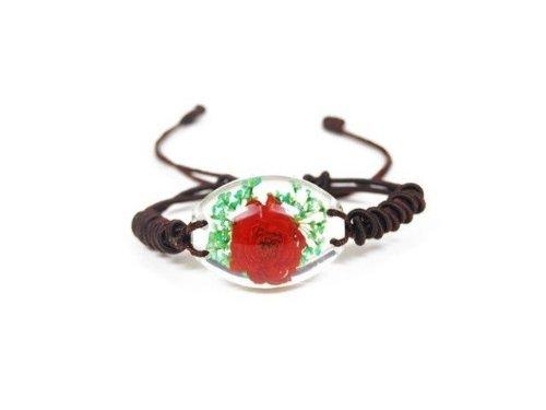 REALBUG Rose Bracelet, Clear