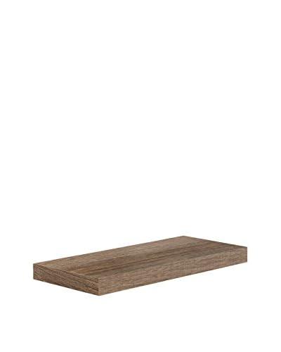 13 Casa Wandplank 5er Set Sry D2 hout