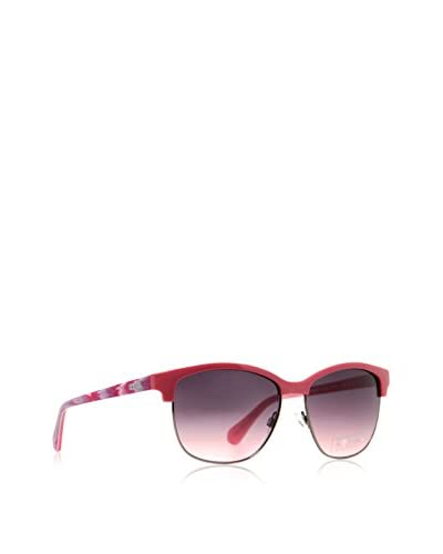 Kenneth Cole REACTION Women's KC2728 Round Sunglasses, Pink As You See