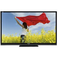 Sharp AQUOS Quattron LE730 SERIES/70IN 1080P LCD TV