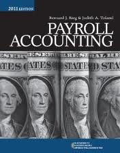 Payroll Accounting (with Klooster & Allen's Computerized Payroll Accounting Software CD-ROM) 21st(twenty-first) edition