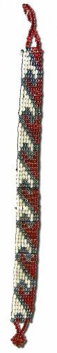 Fair Trade Beaded Jewelry Bracelet Beaded 1/2