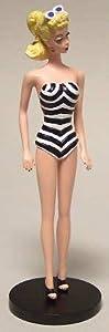The 1959 Barbie Figurine - DANBURY MINT
