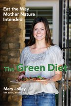 The Green Diet, Mary Jolley