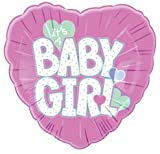 New Baby Baby Girl Heart Shaped 18