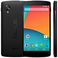 LG Nexus 5 D820 32GB Unlocked GSM Smartphone