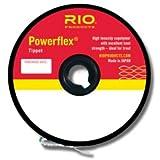 Rio Powerflex Tippet Guide Spool 110yd, 3X
