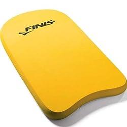 The Beach Company Foam Kick Board Sr.(Yellow)