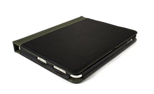 Étui en Cuir Recyclé (iPad)
