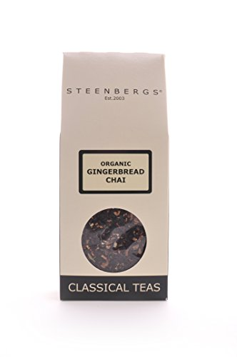 Organic-Gingerbread-Chai-Loose-Leaf-Tea