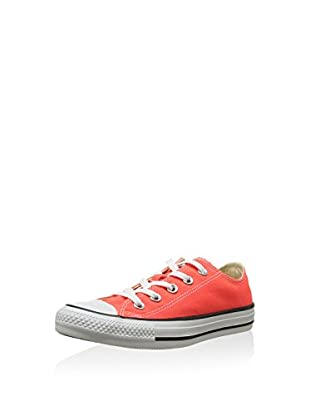 Converse Zapatillas All Star Ox (Coral)