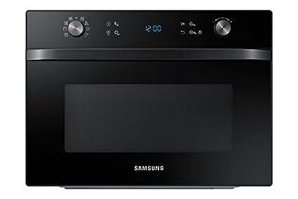 Samsung MC35J8055QT 35 L Convection Microwave oven Image