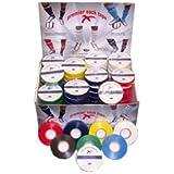 Premier Sock Tape - 33m rolls, various colours