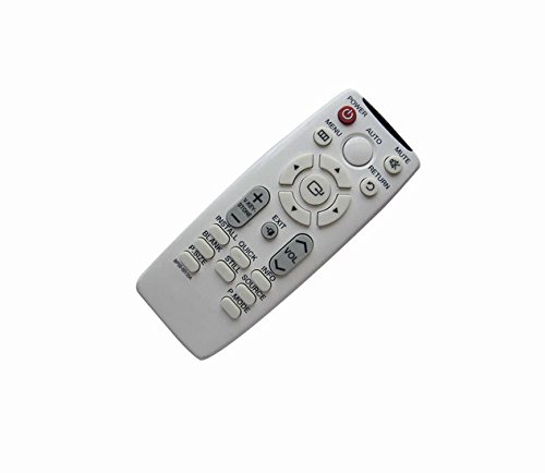 General Remote Replacement Control For Samsung Sp-L300 Sp-M220S Sp-M200S 3Lcd Projector