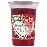 Hartley's Raspberries In Jelly 175G