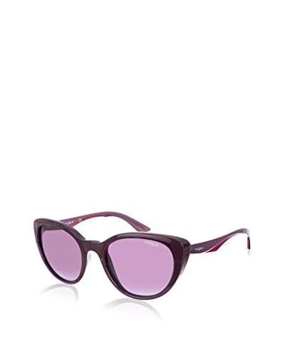 Vogue Gafas de Sol VO2963S24188H53 (52 mm) Lila