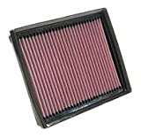 312bhAlVkDL. SL160  K&N 33 2340 High Performance Replacement Air Filter