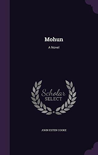 Mohun: A Novel