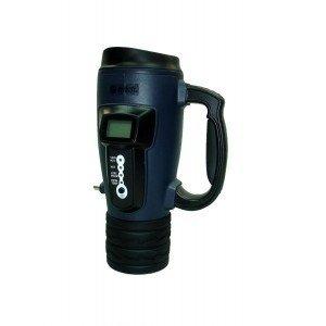 Mug tasse 12v pour voiture ecran lcd reglable thermos - Mini bouilloire de voyage ...