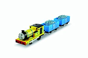 Thomas the Train: TrackMaster Greatest Moments: Rheneas' Bright New Colors