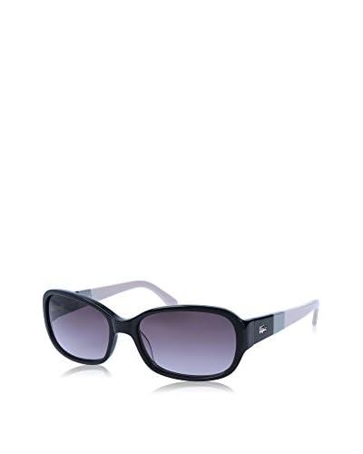 Lacoste Gafas de Sol L784S (56 mm) Negro