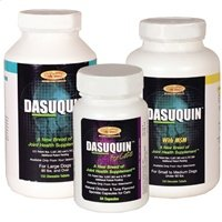 Dasuquin for Cats Capsules, 84-Count