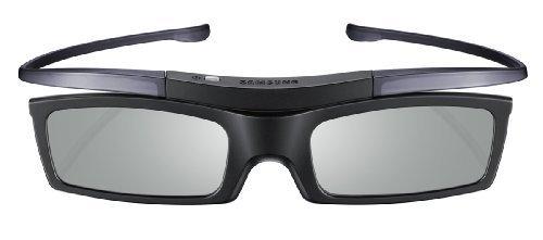Samsung-SSG-5150GBXC-3D-Active-Shutter-Brille-Batteriebetrieb-schwarz