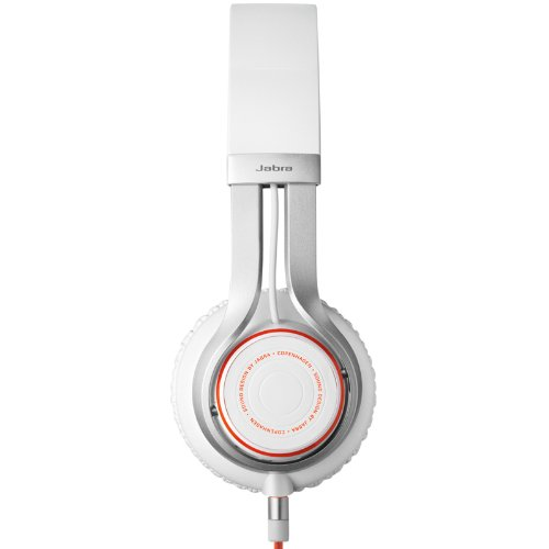 Jabra REVO StereoCorded WHITEの写真03。おしゃれなヘッドホンをおすすめ-HEADMAN(ヘッドマン)-