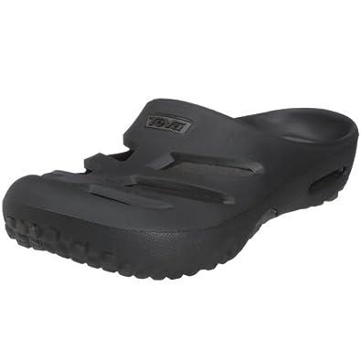 58443b87babd83 Teva Pantoffel Damen Apres Clog Women Schuhe on PopScreen