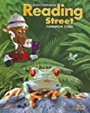 img - for Reading Street: Common Core, Grade 3 by Peter Afflerbach (2013-08-01) book / textbook / text book