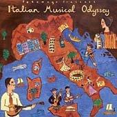 Various - Italian Musical Odyssey - Zortam Music