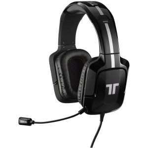 Tritton Pro+ True 5.1 Surround Headset For Pc And Mac Only - Black (Tri903050002/02/1) -