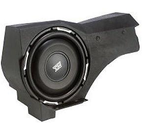 Polaris Rzr Xp 1000 Xp1000 Mtx Powered Subwoofer Sub Woofer 2014 14