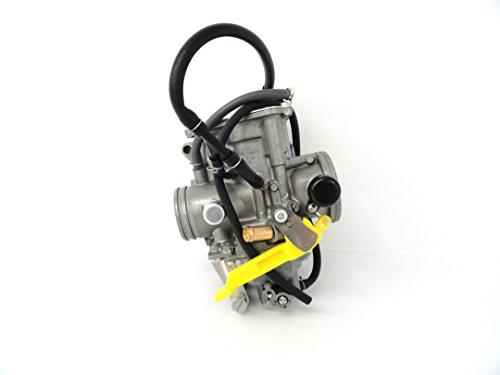 HONDA 16100-HN1-A43 CARBURETOR (QB11A B) (2002 Honda Trx 400ex Carburetor compare prices)
