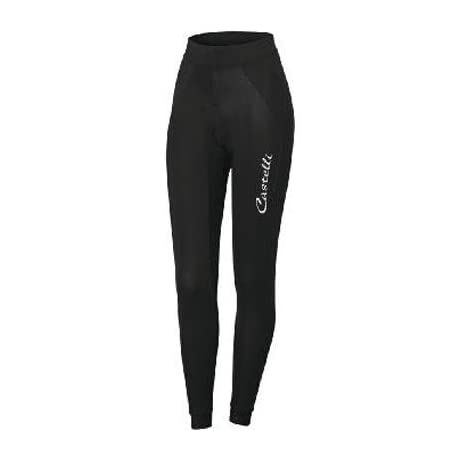 Castelli 2011/12 Women's Corrente Wind Cycling/Run Tight - No Chamois - M11704