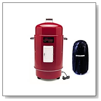 Brinkmann Gourmet Smoker and Grill