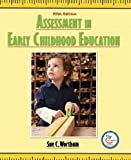 Assessment in Early Childhood Education 5th (fifth) edition Text Only