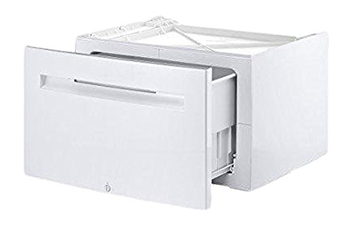 Siemens WZ20505�Platform with Bearing Slide Drawer Accessory Compartment