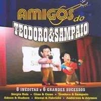 TEODORO & SAMPAIO/SERGIO REIS/GINO & GENO/EDSON