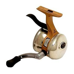 Zebco® 33T Gold™ Spincast Reel
